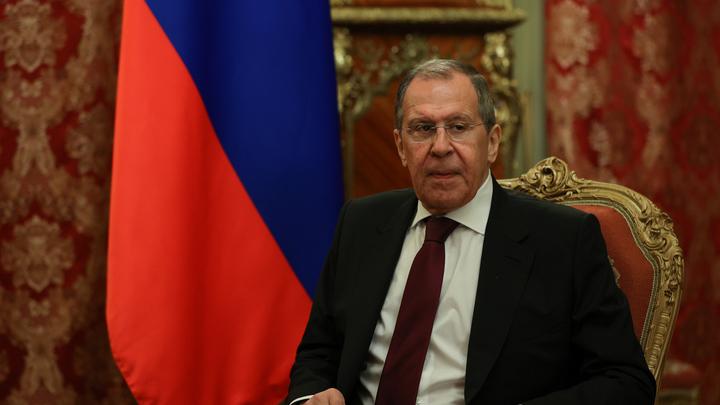 Прекратить огонь! Лавров развёл Армению и Азербайджан по углам