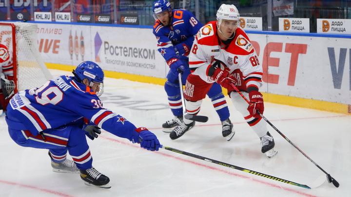 Международную федерацию хоккея впервые может возглавить белорус