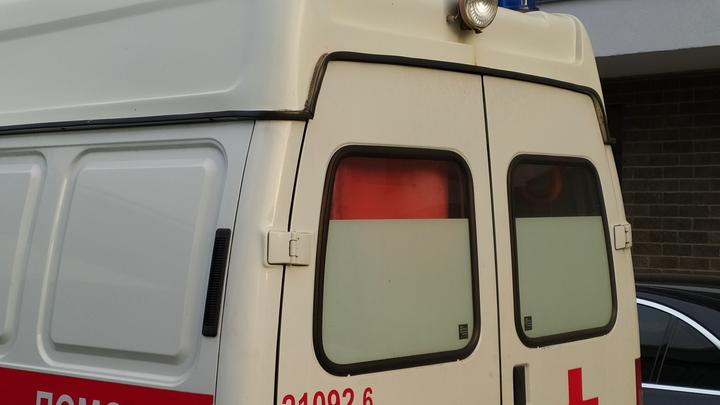 Два врача скорой помощи пострадали в ДТП в Нижегородской области