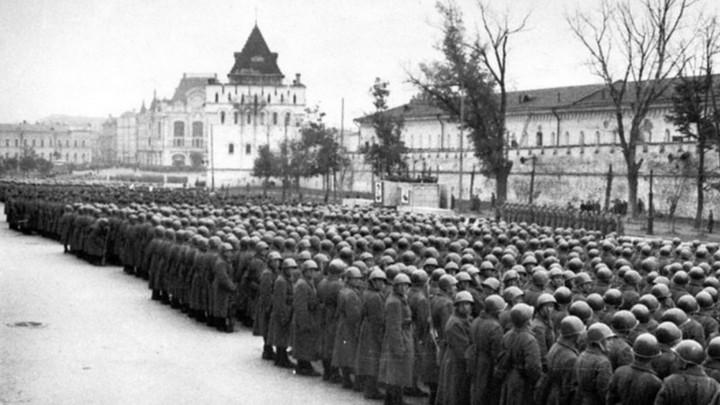 80 лет назад началась Великая Отечественная война. Как Горький встретил 22 июня 1941 года