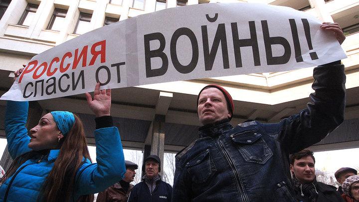 Россия помешала Турчинову потопить Крым в крови