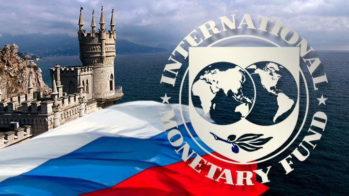 e18d529f7beb Статистика важнее политики  МВФ «посчитал» Крым частью России