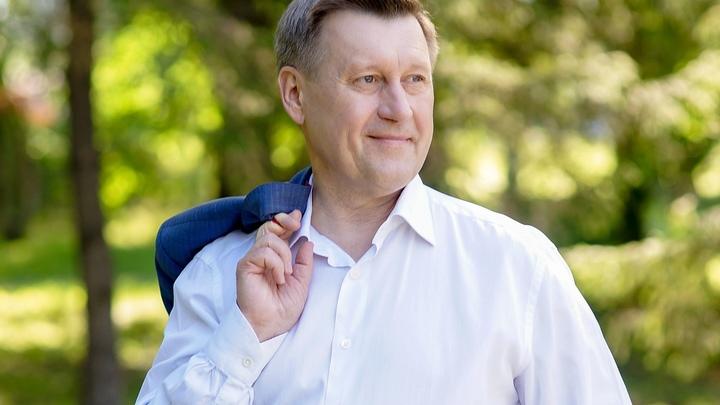 Мэр Новосибирска извинился за переход дороги в неположенном месте