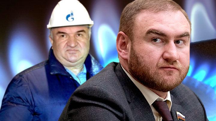 Стокгольмский синдром на Ставрополье: Почему «Газпром межрегионгаз» позволял Арашуковым воровать газ?