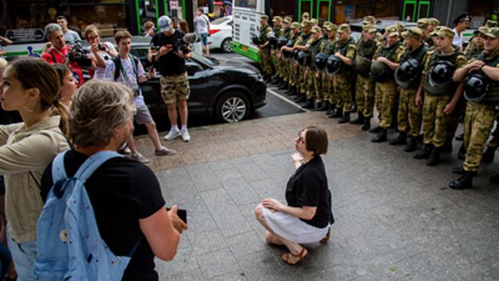 Уже не Мордор: Украинский обидчик Скабеевой переименовал Россию