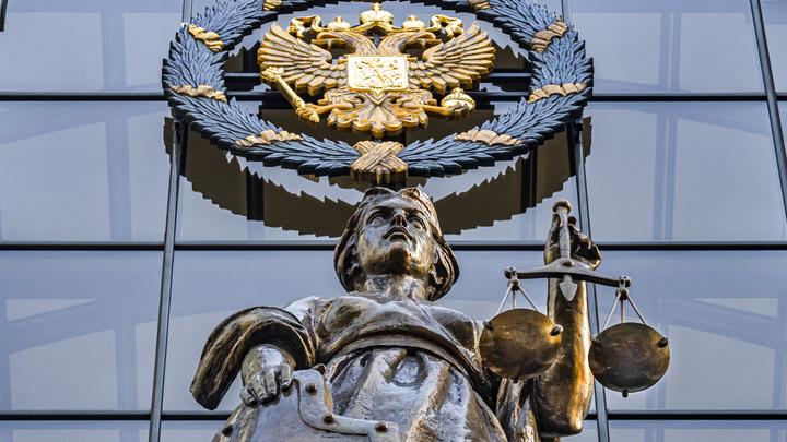 Подмосковный суд увеличил наказание иностранцам, пытавшимся избавиться от 1,5-месячного сына