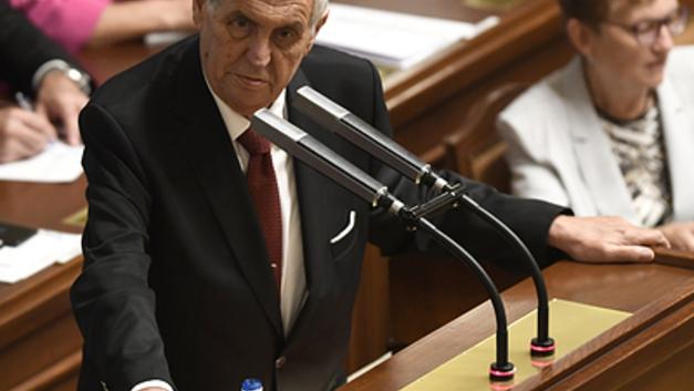 НАТО теряет бойца: Президент Чехии повторил судьбу Трампа на G7