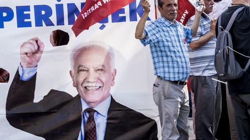 У противников Эрдогана нет шансов на победу