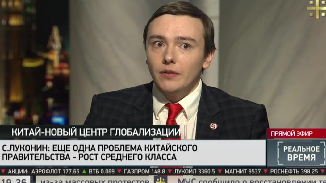 Кузнецов: Магистраль Москва – Казань станет частью китайского Шелкового пути