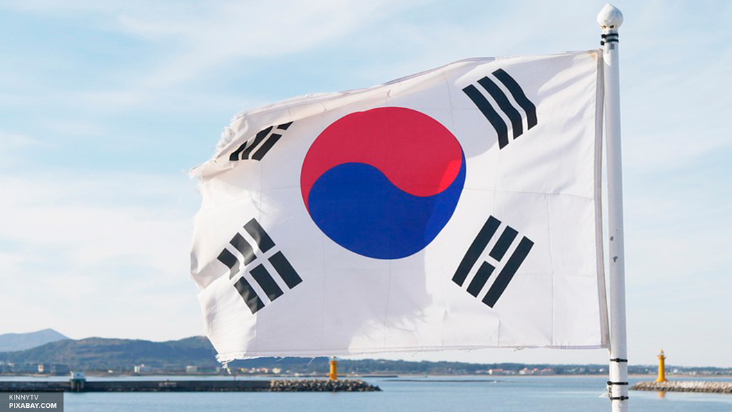 Трое граждан России арестованы в Южной Корее из-за доставки лекарств
