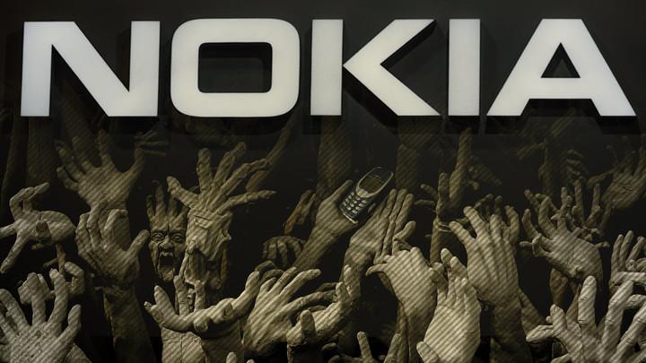 Восстание зомби: Возродится ли Nokia