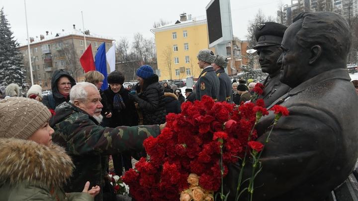 Укравшей Королёва Украине ответили мультфильмом и гопаком из Москвы