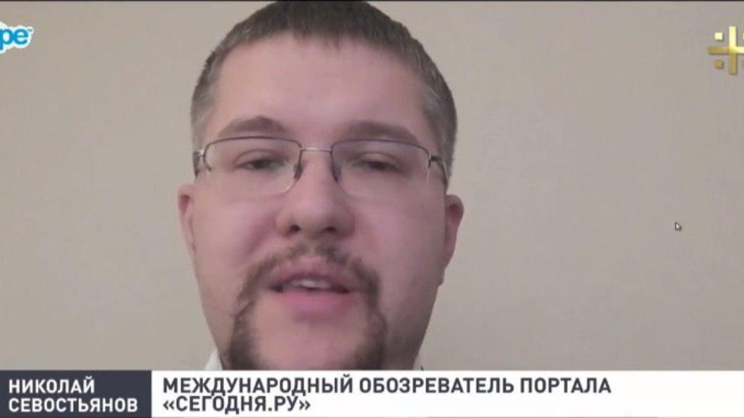 Николай Севостьянов: Европейцы не подозревают, что в головах у беженцев-мусульман