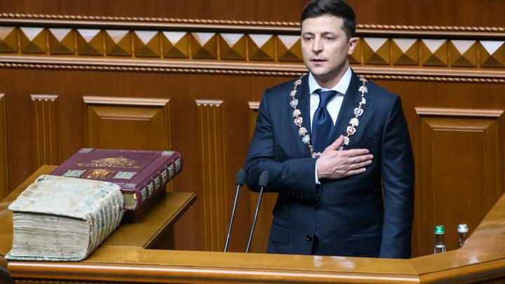Что сулит Украине двоевластие?