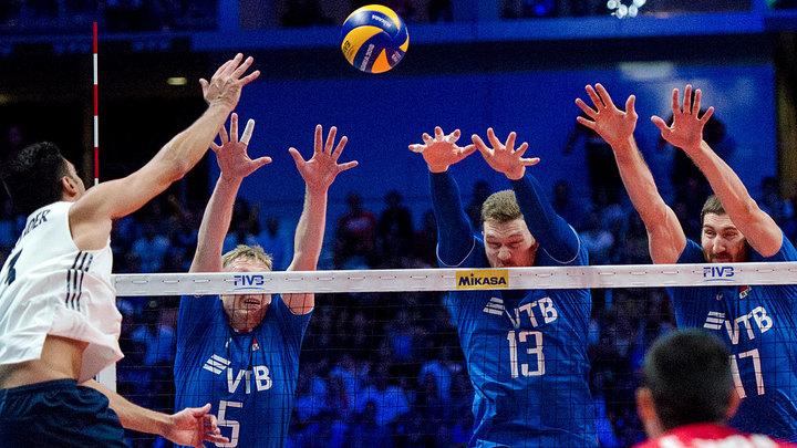 Непокоренная вершина: Сборная России по волейболу вновь осталась без медалей ЧМ