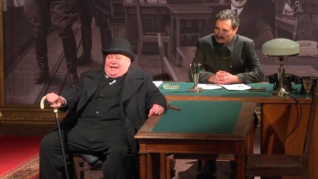 Оживляя историю: Театральный квест по мотивам Великой Отечественной войны