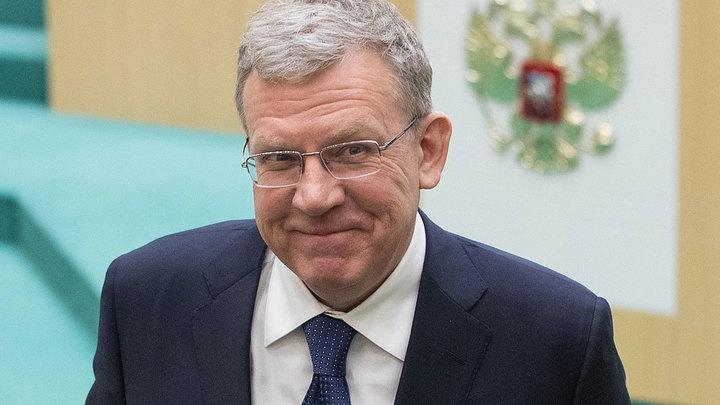 Кудрин и «Россия 1» объяснили народу, насколько плох Роскосмос