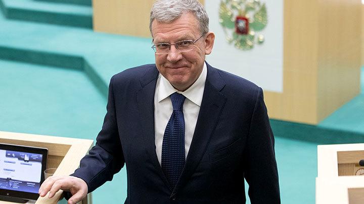 Полуправда от Алексея Кудрина: Русские работают неэффективно