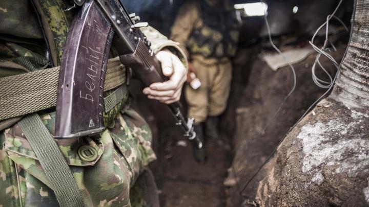 И Зеленский в окопах им не указ: В Донбассе насчитали почти сто обстрелов ВСУ за неделю