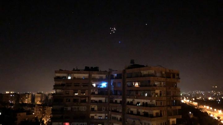«А был ли самолет? Израиль молчит»: Сирия отчиталась об отражении лишь ракетной атаки