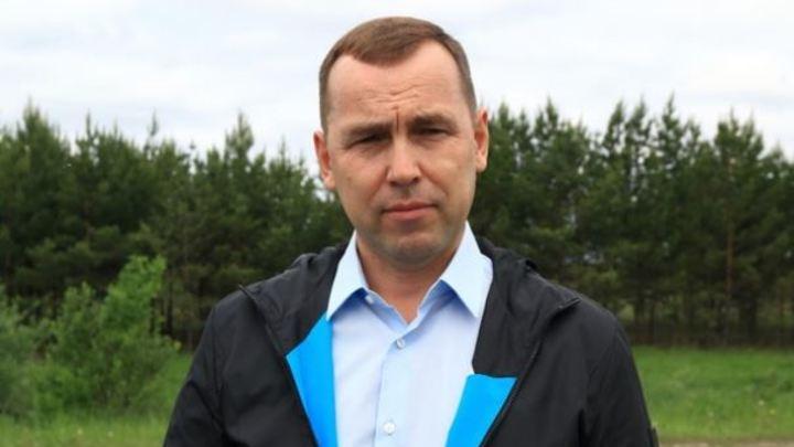 Губернатор Шумков с коллегами подвергся критике президента Путина