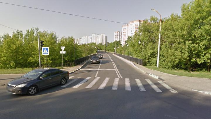 Ремонт моста к ДТЮ во Владимире перенесли