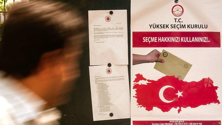 Выборы в Турции: Эрдоган против всех