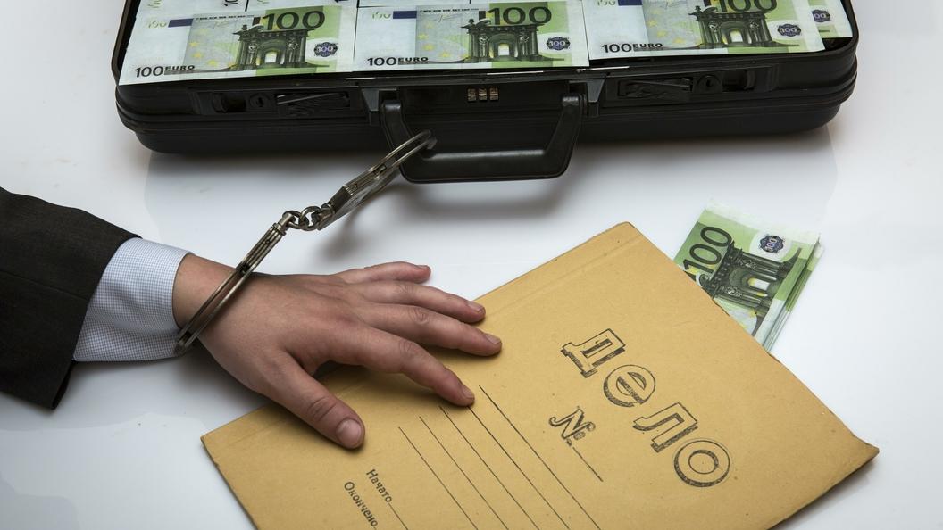Полиция средний размер взятки в Москве превысил полмиллиона рублей