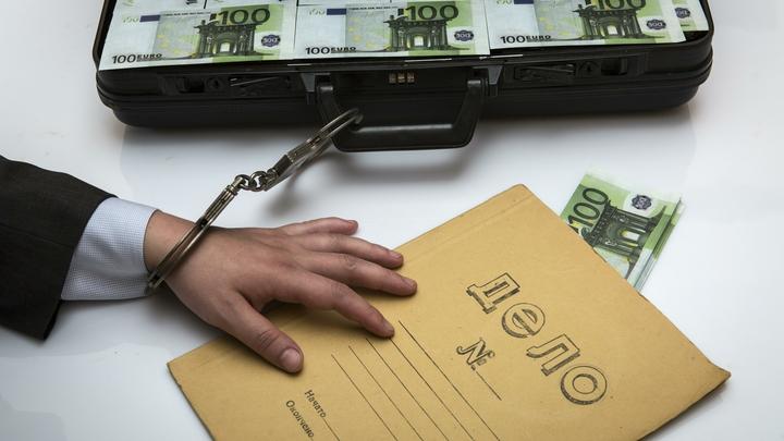 Полиция: средний размер взятки в Москве превысил полмиллиона рублей