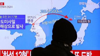 Северная Корея проверила, может ли она поразить США