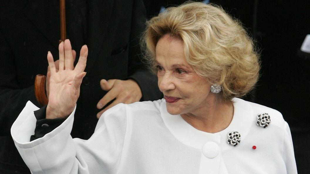 СМИ рассказали об обстоятельствах гибели французской актрисы Жанны Моро