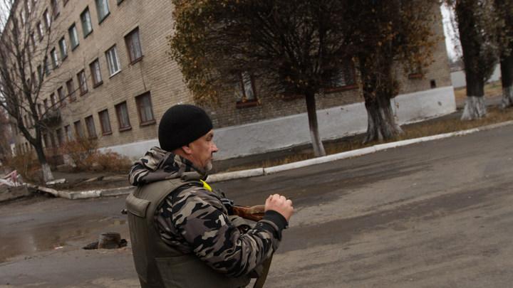 В Киеве замахнулись на реинтеграцию Донбасса. Но тут же усомнились в своих планах
