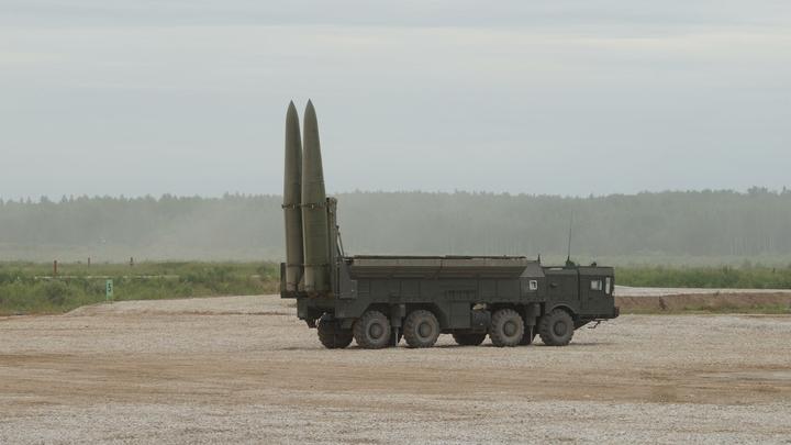 Россия ответит бронетанковой дивизии США в Польше группировкой Искандеров