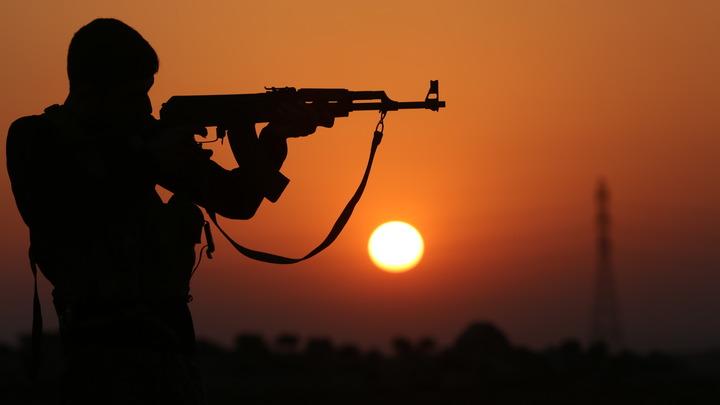 Террористы ИГИЛ устроили засаду в Сирии - трое российских солдат ранены
