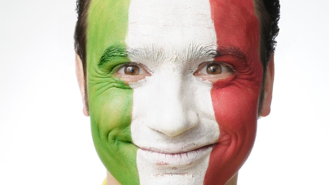 Италия невыходит наЧМ— Сборные