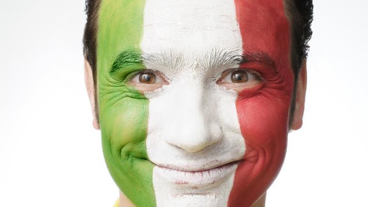 Итальянская сборная впервые за 60 лет осталась без путевки на ЧМ по футболу