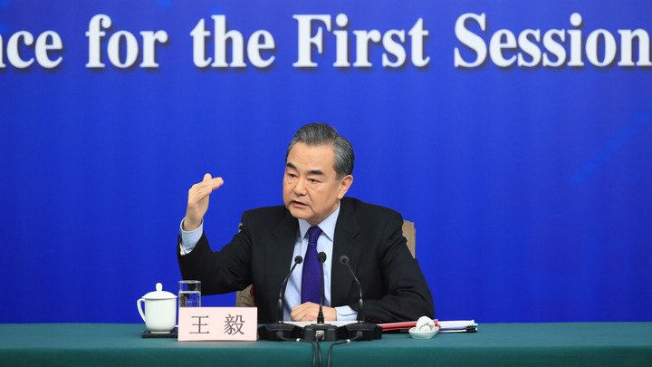 Глава МИД Китая раскрыл секрет прочных отношений с Россией