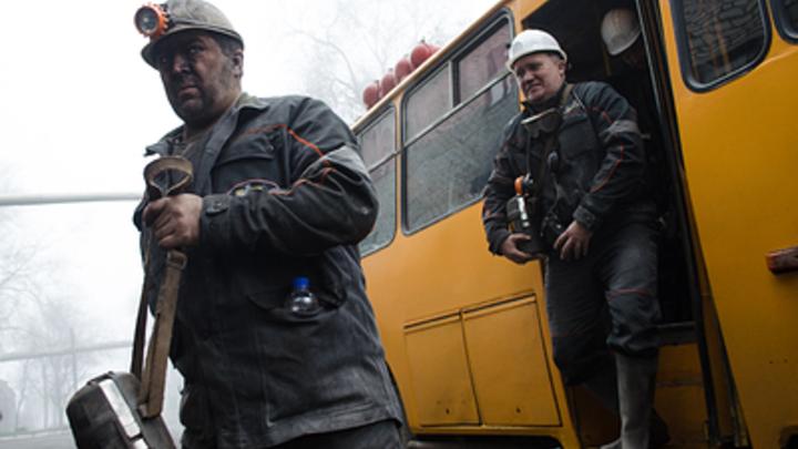 80 забайкальских горняков увольняются из-заневыплаты положенным им премиальных