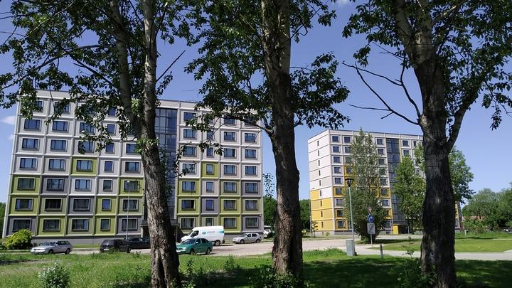 У людей появилась возможность взять жильё: В Минстрое довольны программой льготной ипотеки