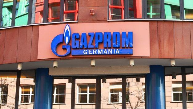 Британский суд получил информацию Газпрома об активах в стране
