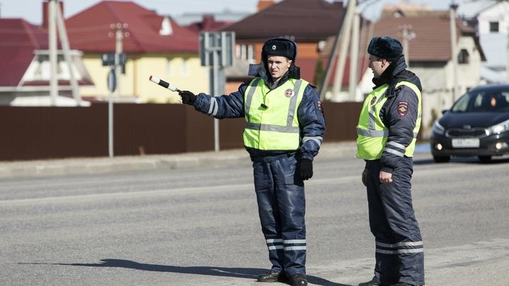 На самарских дорогах увеличат количество экипажей ГИБДД