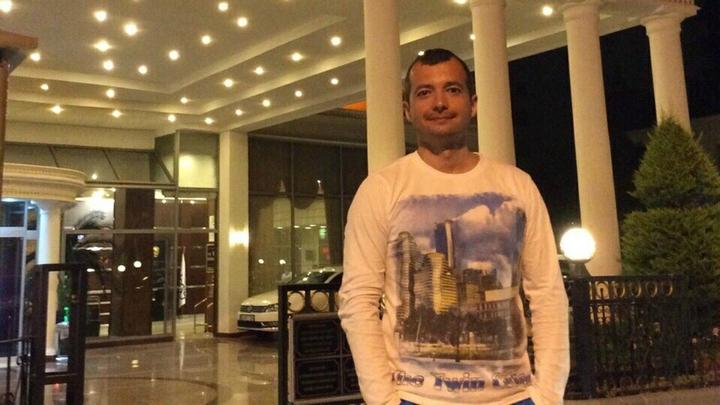 Настоящий скромный герой: Лётчик Юсупов скрывается от журналистов даже на награждении в Кремле