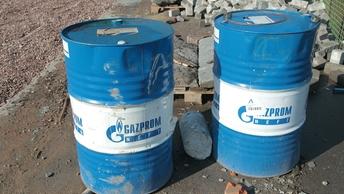 Газпром бьет рекорды по экспорту голубого топлива за рубеж
