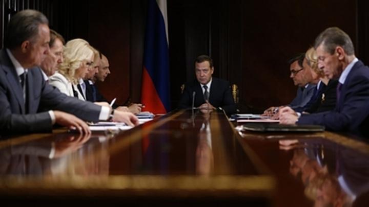 Медведев после ЧМ-2018 увидел новейшую эпоху русского футбола