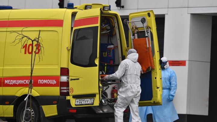 Как определяют смерть от коронавируса в России? Патологоанатом раскрыл все тонкости процедуры