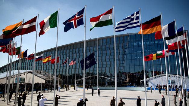 Балканская весна сменилась НАТОвскими заморозками