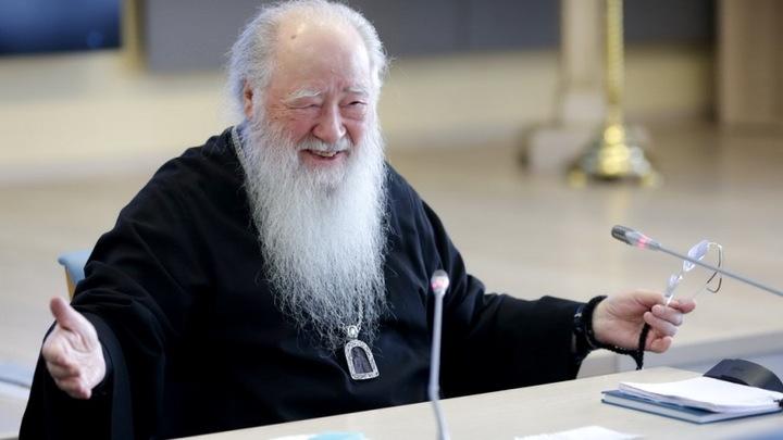 Великий старец Православного Подмосковья: Митрополит Ювеналий уходит на заслуженный покой