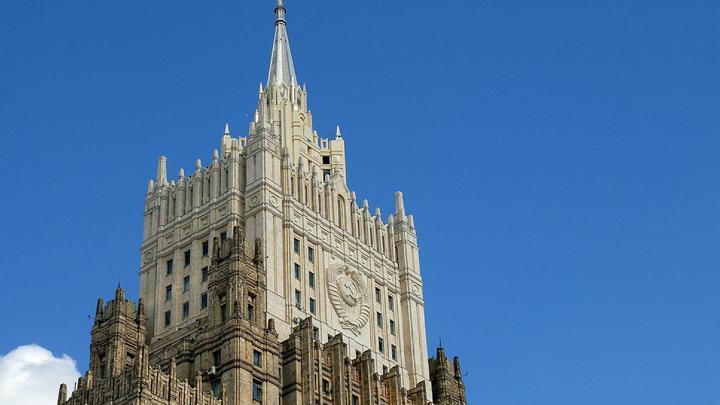 Пора избавиться от иллюзий: МИД России разбил надежды США на новые санкции