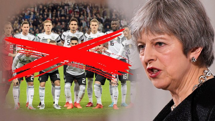 Спорт без политики?