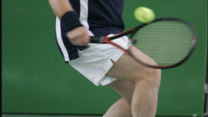 Не имеющий рейтинга Даниил Остапенков победил 15-ю ракетку мира в матче Кубка Дэвиса